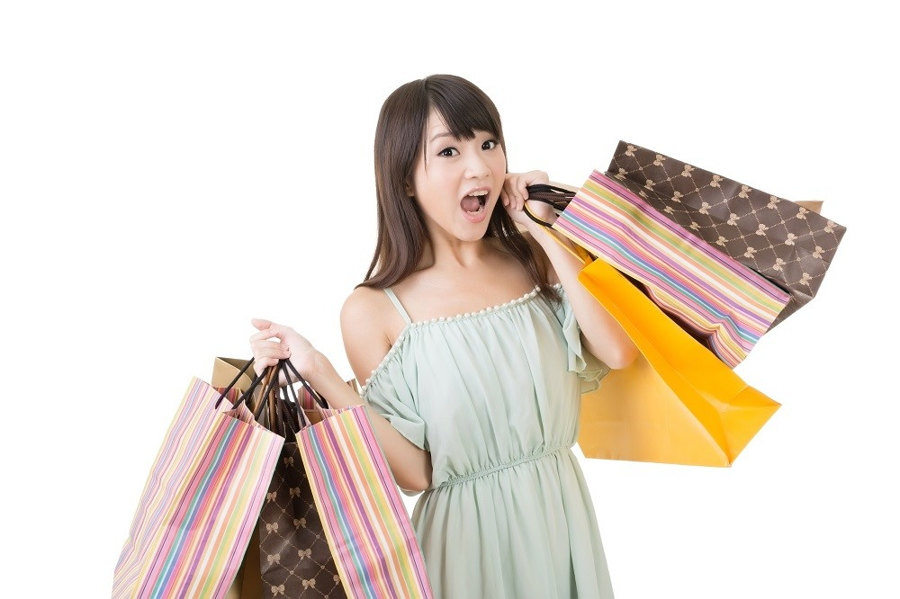 shopping festivals nian huo